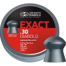 JSB Exact 7.62 mm, 3.25 g (150 шт.)