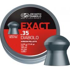 JSB Exact 9.0 mm, 5.030 g (100 шт.)