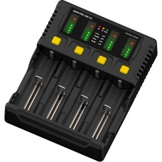 Armytek Uni C4 Plug Type C