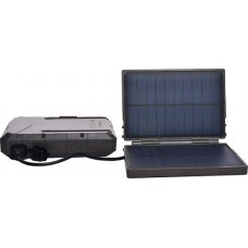 Boly Solar Charger BC-02
