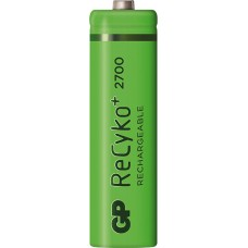 GP AA/HR6 ReCyko+ 2700 mAh