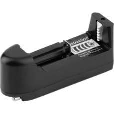 Single Slot 18650 Battery Charger