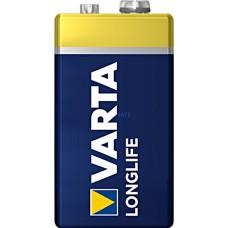 Varta Longlife 9V (Крона)