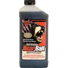 Bait Station Bear Bait