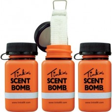 Tink's Scent Bombs