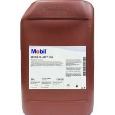 Mobil Mobilfluid 424 на розлив 1 литр