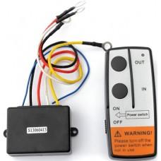 Wireless Winch Remote Control 12V
