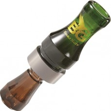 Double Nasty 2 Camo Green Duck Call