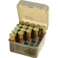 MTM 25 Round Magnum Shotshell Box