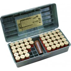 MTM 50 Round 12 Gauge Shotshell Case