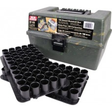 MTM SF-100 Shotshell Box 12 Gauge