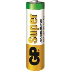GP Super Alkaline AA (LR06)