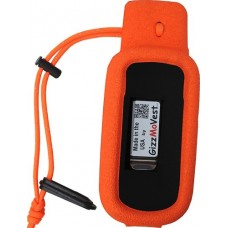 Garmin Alpha 100 Field Case GizzMoVest - Orange
