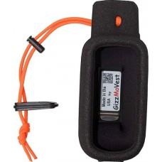 Garmin Alpha 100 Field Case GizzMoVest - Black
