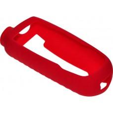 Garmin Astro 220, 320, 430 / Alpha 50 Silicon Case (Red)
