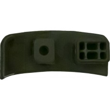 Garmin Astro 320, 430 / Alpha 50 Rubber Back Cover
