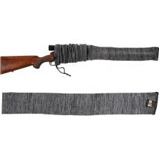 """Allen Knit Gun Sock 52"""" Gray"""