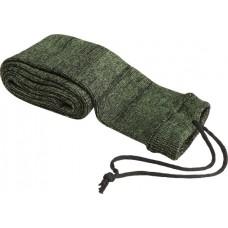 "Allen Knit Gun Sock 52"" Green/Black"