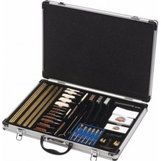 DAC Super Deluxe Universal 61 Piece Gun Cleaning Kit