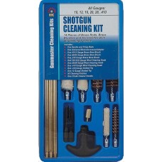 DAC Universal 14 Piece Shotgun Cleaning Kit