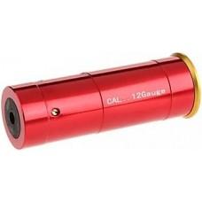 Лазерный патрон для холодной пристрелки