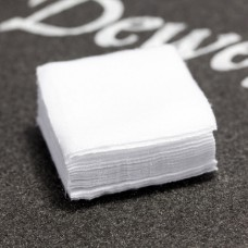 """Dewey 3"""" Square Patches - 250/Bag for 12-16 Gauge"""