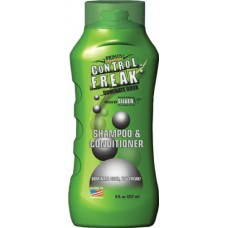 Primos Control Freak Scent Eliminating Shampoo and Conditioner 8-Ounce