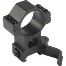 """Кольцо быстросъёмное 1""""/30mm - Weaver, Picatinny высокое"""