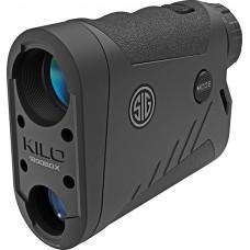 Sig Sauer Kilo1800BDX 6X22mm