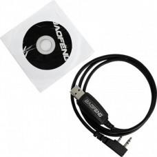 USB кабель Baofeng 2-Pin