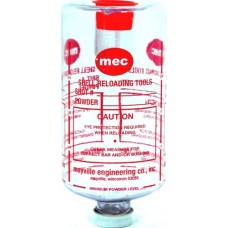 MEC Small Bottle With Cap