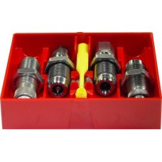 Lee Carbide 4-Die Set 9mm Luger