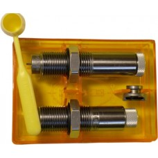 Lee Collet 2-Die Set 22 Hornet
