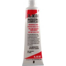 Lee Resizing Lubricant 2 oz Tube