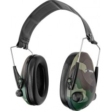 Boomstick Electronic Ear Protection Camo