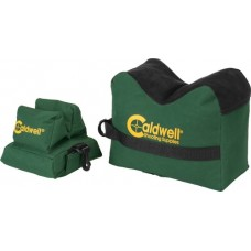 Caldwell DeadShot Shooting Bags Unfilled