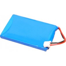 CED7000 Replacement Battery