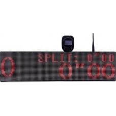 Special PIE Big Board Display