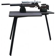 Стрелковый стол HuntLine, супертяжёлый полноразмерный