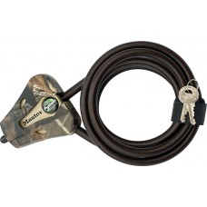 Python Adjustable Camouflage Cable Lock