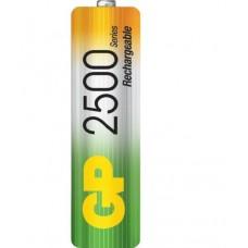 GP AA/HR6 2500 mAh