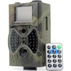 SunTek HC-300A HD 12MP 940NM Trail Hunting Camera