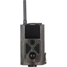 SunTek HC-500M HD 12MP 940NM MMS/GPRS Trail Hunting Camera