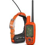 GPS слежение за собаками