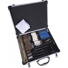DAC Universal Select 63 Piece Deluxe Gun Cleaning Kit