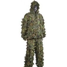Maple Leaf Ghillie Suit