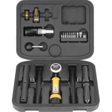 Wheeler Scope Mounting Kit 1″